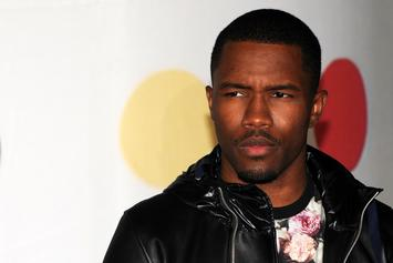 "Top 5 Frank Ocean ""Channel Orange"" Tracks"