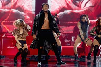 "Watch Trey Songz Perform ""1+1"" & More On ""Jimmy Kimmel Live"""
