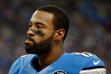 Calvin Johnson: Being Stuck With Detroit Lions Factored Into Retirement