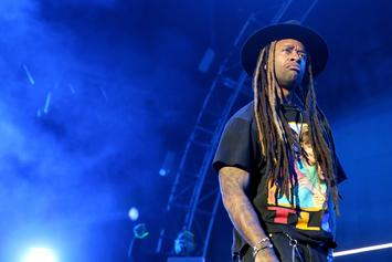 "Ty Dolla $ign Says That ""Mixtapes Are Dead"" In New Interview"