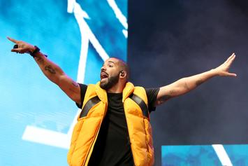 Drake's House Attracts Unruly Trespasser, Arrest Made