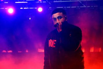 "Nav Reveals ""Perfect Timing"" Tracklist, Featuring Lil Uzi Vert, 21 Savage & More"