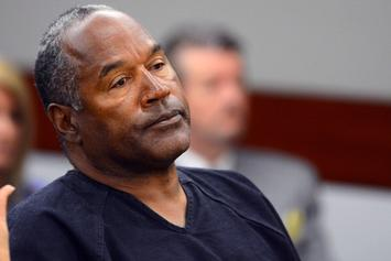 O.J. Simpson Parole Hearing: Start Time, Live Stream +More