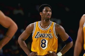 See How Kobe's Appearance In Video Games Has Changed Over The Years
