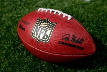 Report: CTE Found In 99% Of Studied Brains From NFL Players