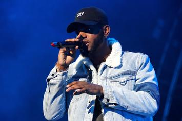 "Bryson Tiller To Debut New Music On HBO's ""Insecure"""