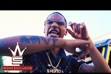 "Key Glock ""Dig That"" Video"
