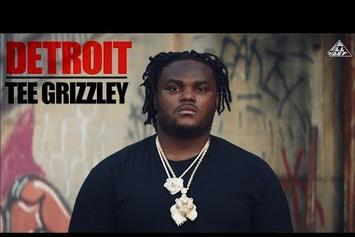 "Tee Grizzley ""Teetroit"" Video"