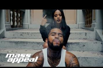 "Dave East ""Slow Down"" Video"