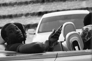 "Meek Mill ""Price"" Video"