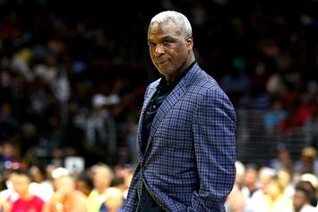 Charles Oakley Accepts Deal Stemming From MSG Arrest