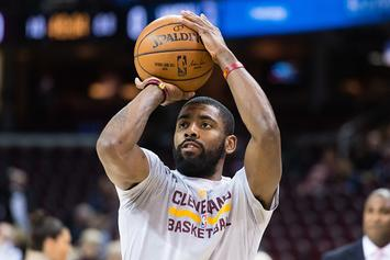 Nike Releases Video Recap Of Kyrie Irving's Asia Tour