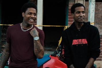 "Lil Durk Feat. Lil Reese ""Distance"" Video"
