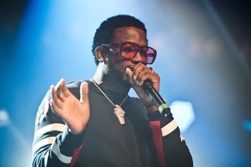 Gucci Mane Wants To Mentor Playboi Carti