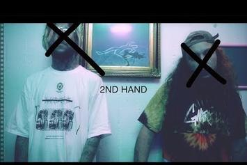 "$UICIDEBOY$ ""2nd Hand"" Video"
