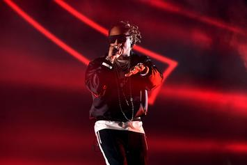 Future's Self-Titled Album Is Officially Platinum