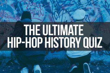 Hip-Hop History: Test Yourself With Our Ultimate Quiz