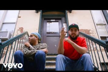 "Your Old Droog Feat. Heems ""Bangladesh"" Video"