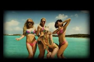 "Lil Debbie ""Summer (NSFW)"" Video"