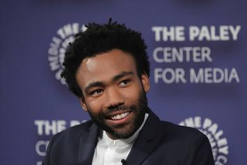 "Childish Gambino's Success With ""Redbone"" Attributed To Spotify Playlist"