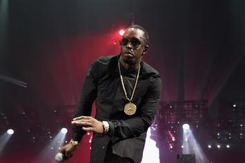 Diddy Settles Lawsuit With Photographer Who Accused Him Of Beatdown