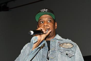 "Jay-Z First Interview Since ""4:44"": Family, Kanye West & More"