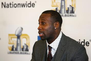 "Anquan Boldin Retires: ""My Life's Purpose Is Bigger Than Football"""