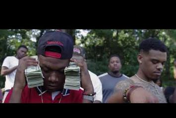 "YoungBoy Never Broke Again Feat. Peewee Longway ""Wat Chu Gone Do"" Video"