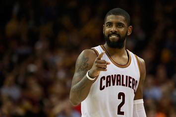 Kyrie Irving Traded To Boston Celtics In Deal That Includes Isaiah Thomas