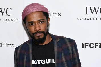 """Atlanta"" Star Lakeith Stanfield Says Season 2 Will Tackle Current Issues"