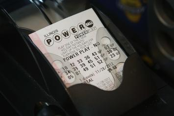 Massachusetts Powerball Winner Now Worth More Than Kanye West
