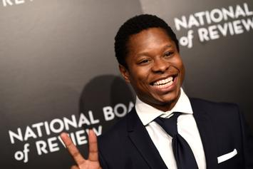 """Straight Outta Compton"" Actor Jason Mitchell Threatens Passenger On Flight"