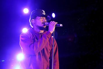 Chance The Rapper To Grill Wings For Charity