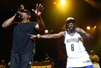 Flavor Flav Suing Chuck D & Public Enemy Over Royalties