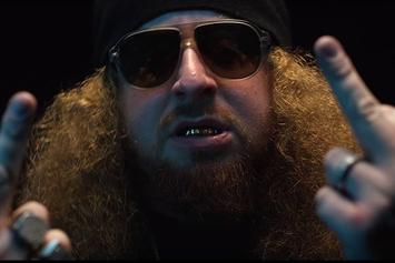 "Rittz ""Indestructible"" Video"