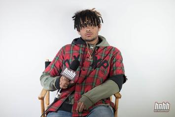 What Are Smokepurpp & Travis Scott Working On?