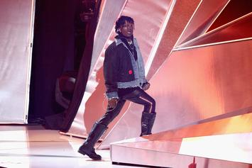 """Lil Uzi Vert Says """"Luv Is Rage 2"""" Will Grow On You"""