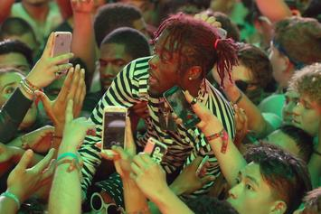"Lil Uzi Vert ""XO Tour Lif3"" Gets Marylin Manson Nod Of Approval"