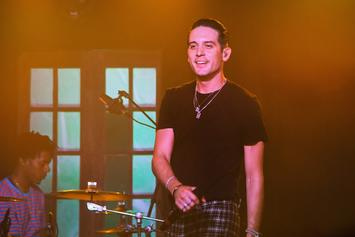 G-Eazy Dropping New Music With A$AP Rocky & Cardi B This Week