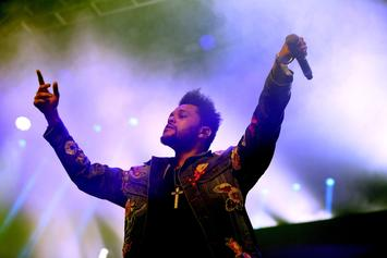 The Weeknd To Debut New Song On OVO Sound Radio