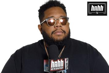 DJ Carnage Takes Shots At G-Eazy, Talks Drake, XXXTentacion & More