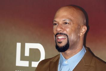 Common & CNN Commentator Angela Rye Go Public
