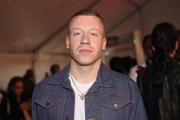 First Pictures Of Macklemore's Head-On Car Crash Surface Online