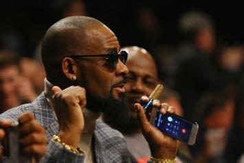 R. Kelly Uses Ill-Advised Tweet To Tease New Music