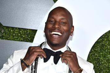 Tyrese's Ex-Wife Granted Restraining Order, Claims He Abused Their Daughter