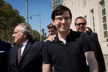 Martin Shkreli Sells That Rare Wu-Tang CD for $1 Million