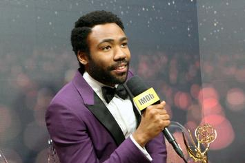 "Donald Glover Says Mixtape with Chance The Rapper Will ""Probably Happen"""