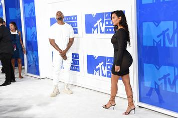 Kanye West, Kim Kardashian Launch New Kids Supply Collection