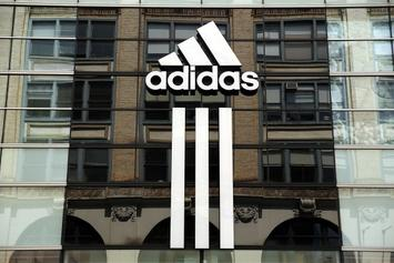 Adidas Jumps Jordan Brand On List Of Top U.S. Sport Footwear