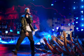 Eminem Fans Will Soon Be Able To Invest In His Catalog Royalties